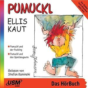 Pumuckl und der Pudding / Pumuckl und das Spielzeugauto (Pumuckl 10) Hörbuch