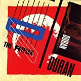 The Reflex / Is There Something I Should Know by Duran Duran (1992-01-21)