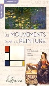 vignette de 'Les mouvements dans la peinture (Patricia Fride R. Carrassat)'
