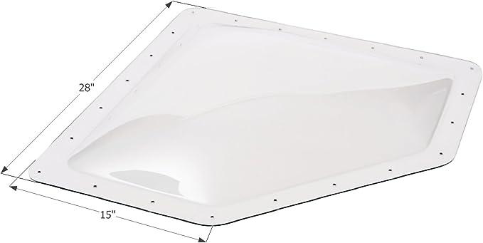 ICON 01866 RV Skylight