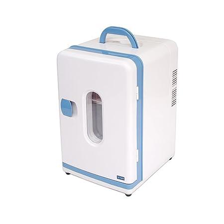 YZY-Refrigerador de coche 16L Caja Fría Portátil Congelador Mini ...