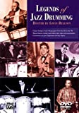 Legends of Jazz Drumming 1 & 2, , 0757931634