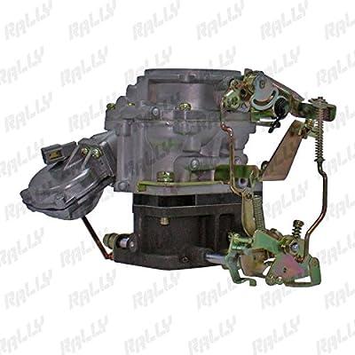 amazon com 520 new carburetor rally toyota landcruiser 2f 69 87 rh amazon com