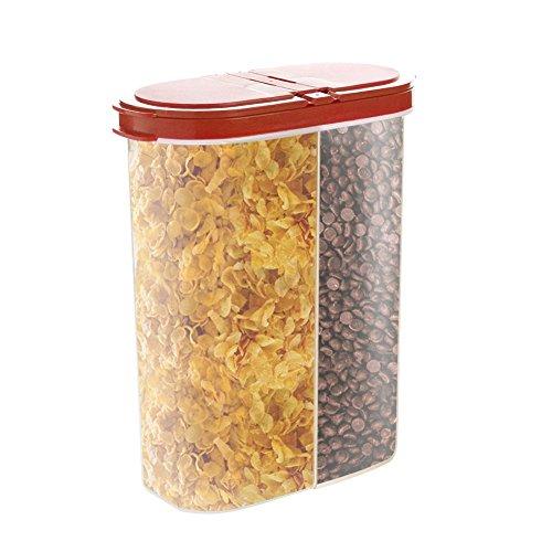 yogurt flip container - 4