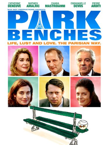 - Park Benches