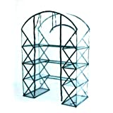FlowerHouse FHXUP-CC Clear Cover for Harvest Greenhouse, X-Up Plus