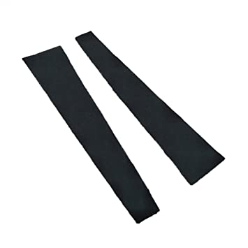 Bow String Silencer Archery Bow String Silencers Pads Recurve Bow Limbs Cover Stabilizer Vibration