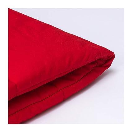 Amazoncom Ikea Klippan Cover For Lovesofa Ransta Red