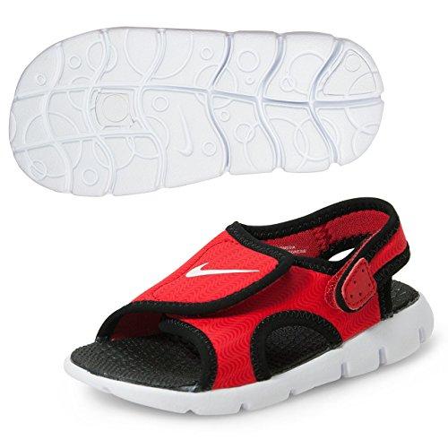 fb48a7efb Nike Toddler Sunray Adjust 4 (TD) Sandal  386519-013 - Buy Online in UAE.