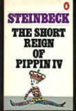 The Short Reign of Pippin IV, John Steinbeck, 0140042903