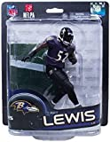 Ray Lewis Baltimore Ravens McFarlane NFL Series 32 CLARKtoys Exclusive Action Figure