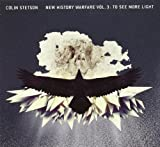 New History Warfare 3: To See More Light by Colin Stetson (2013-05-04)