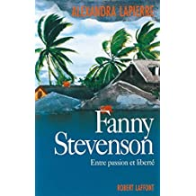 Fanny Stevenson (French Edition)