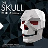 img - for The Skull: A Charismatic Press-Out Mask for Parties, Festivals & Everyday Wear book / textbook / text book