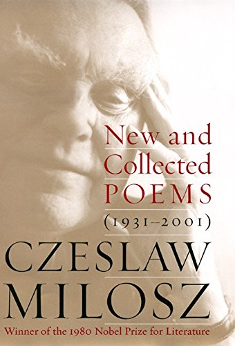 New and Collected Poems: 1931-2001 by ECCO