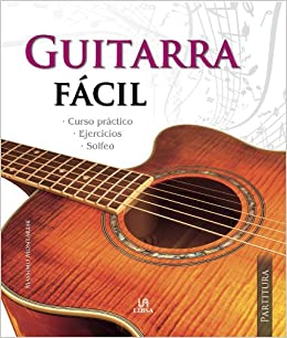 Guitarra facil / Easy Guitar