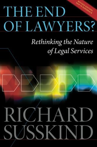 Buy cheap the end lawyers rethinking nature legal services