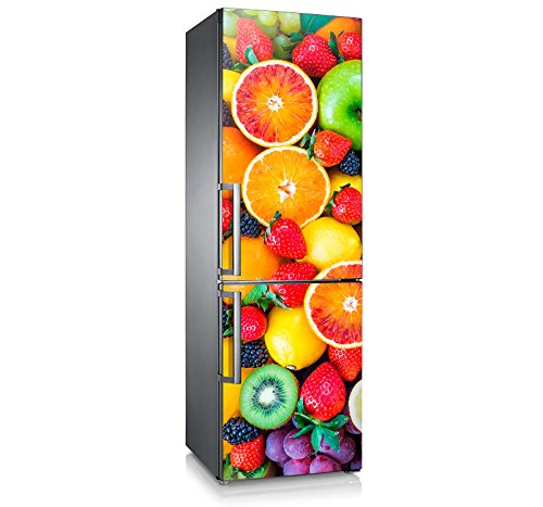 Vinilo para nevera | Stickers Fridge | Pegatina Frigo | Tutti ...