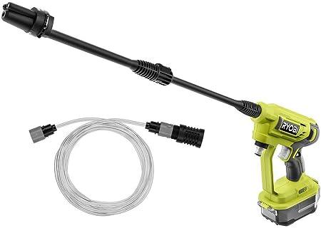 RYOBI RY120350 18V Cordless Power Cleaner