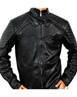 Super Bat Hero Jacket for Man
