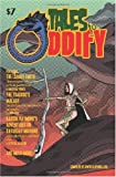 Tales to Oddify, Owen Clifford, 1448640857