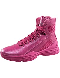 Amazon.com: Pink - Basketball / Team Sports: Clothing, Shoes & Jewelry