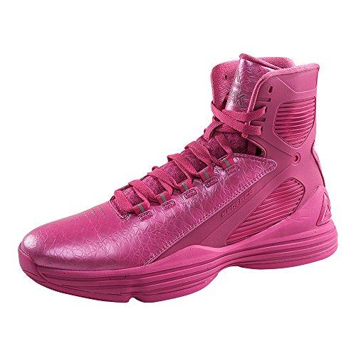 Picco Mens Galaxy Iv Alto Scarpe Da Basket Rosa