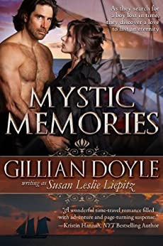 Mystic Memories by [Doyle, Gillian]