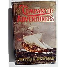 Company Of Adventurers, Volume 1