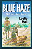 Blue Haze, Leslie G. Hall, 0864177860