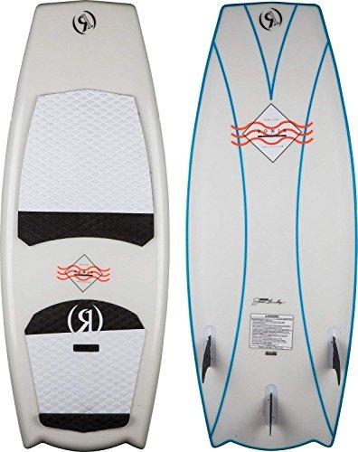 Ronix Naked Potbelly Cruiser Wakesurfer 2018