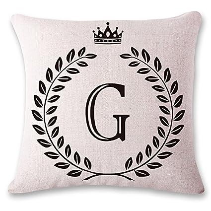 Amazon com: MAYUAN520 Cushion、Decorative Pillows Creative