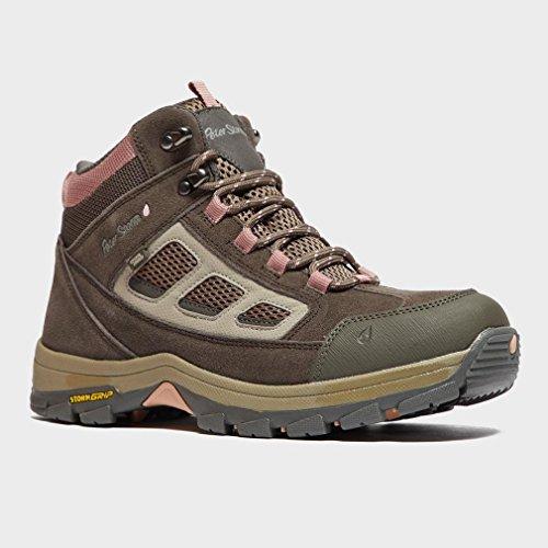 Mid Storm Peter Women's Boot Camborne Walking rgttdZw