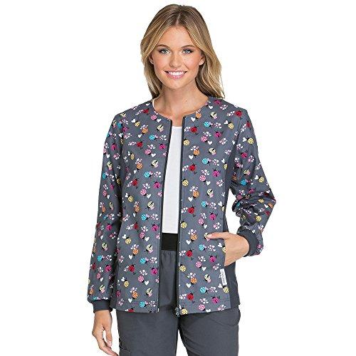 Flexibles Cherokee Womens Ladybug Jacket