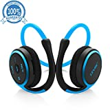 Bluetooth Stereo Headphones, Levin 3 in