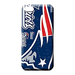 diy zheng Ipod Touch 4 4th Slim Shock Absorbent High Quality phone case mobile phone skins new england patriots nfl football