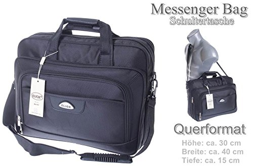 Businestasche Aktentasche Arbeitstasche Schultasche Messenger Bag Tasche Umhängetasche Messenger Bag Schultertasche (Modell 2) (Modell 3) Modell 1
