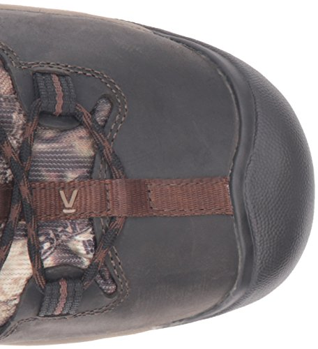 Utile Utilitaire Hommes Detroit 8 Doux Toe Travail Boot Mo Infini