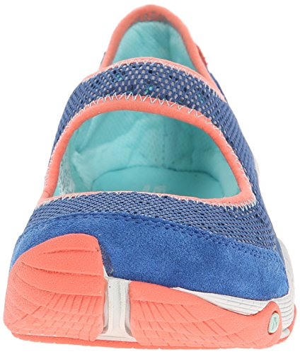Merrell Todos a la calle Negrita Mary-Jane zapatos Slip-on Walking Tahoe