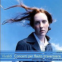 Concerti Per Flauto Traversier