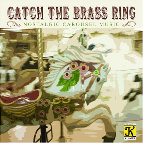 Catch the Brass Ring by Klavier