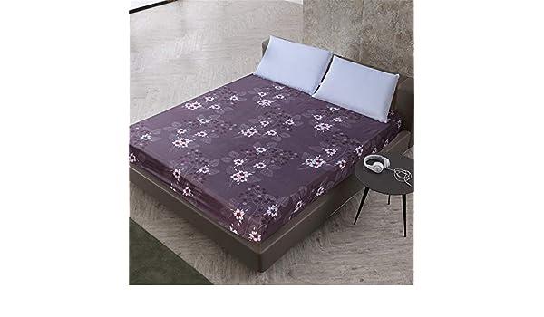 JUNDY Protector de colchón Punto Impermeable y Transpirable La ...