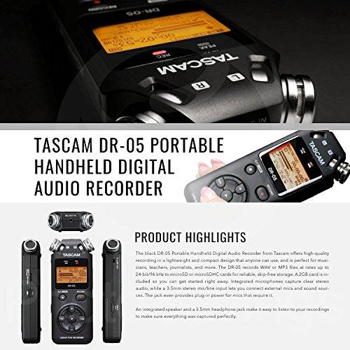 Buy portable digital recorder