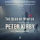 The Dead of Winter: A Luc Vanier Novel