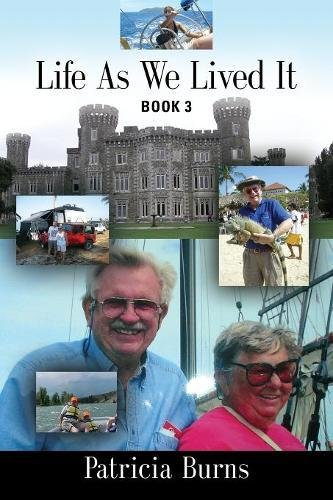 Read Online LIFE AS WE LIVED IT: BOOK 3 pdf epub
