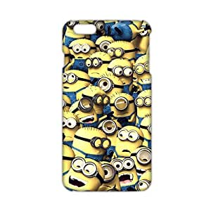 diy zhengCool-benz Minions 3D Phone Case for iphone 5c