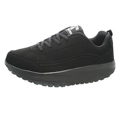 Boston - Zapatillas Para Mujer 36: Amazon.es: Zapatos Y Complementos