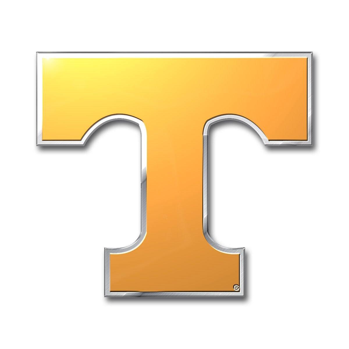 ProMark Tennessee Volunteers Color 3D Auto Emblem