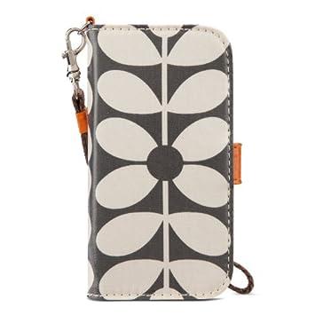 buy popular 4aa83 01186 Belkin F8W343BTC00 ORLA Kiely Optic STEM Wallet iPhone: Amazon.co.uk ...