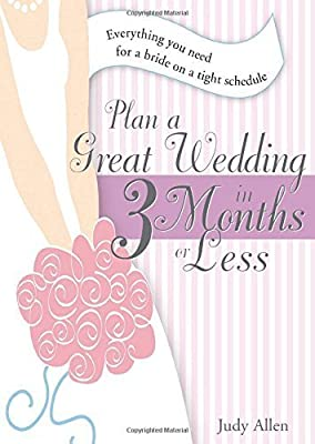 How To tackle your wedding planning timeline